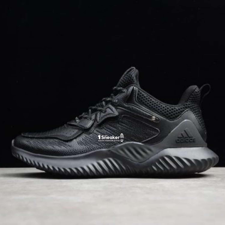Giày thể thao Alphabounce Beyond Black
