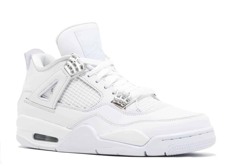 Air Jordan 4 Retro Pure Money 2017