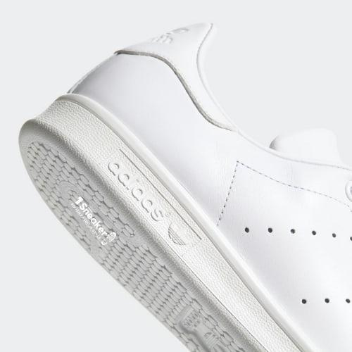 Adidas Stan Trắng  Smith Triple White Rep 1:1