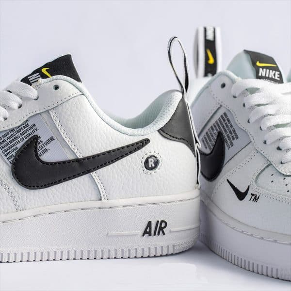 Air Force 1 Low 'Just Do It' 3
