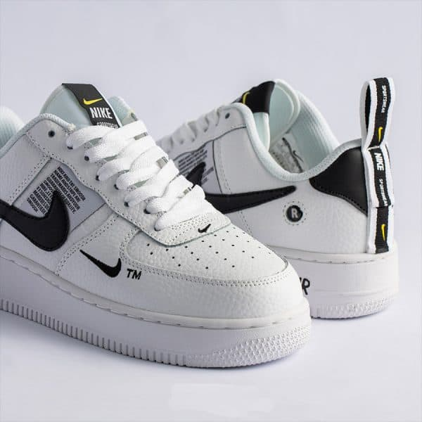 Air Force 1 Low 'Just Do It' 4