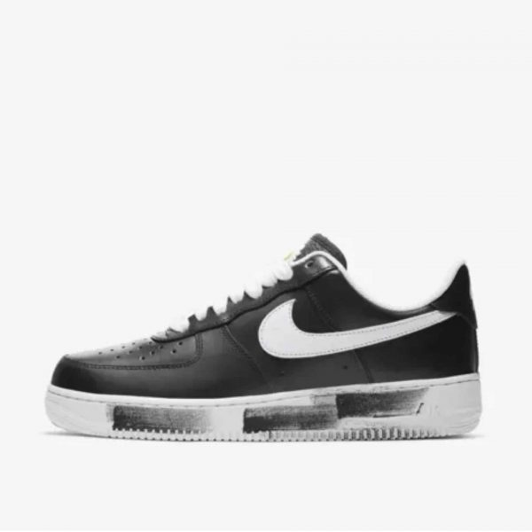 Air Force 1 Low G Dragon Peaceminusone Para Noise Yellow Swoosh Limited 1