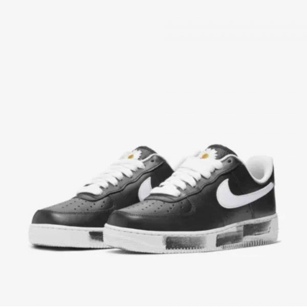 Air Force 1 Low G Dragon Peaceminusone Para Noise Yellow Swoosh Limited 6