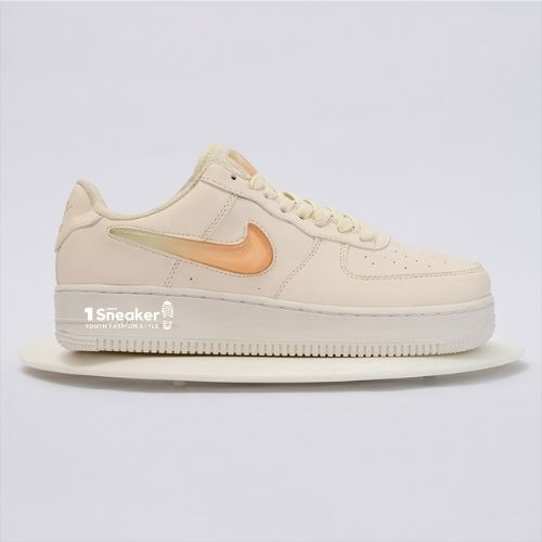 Air Force 1 Low Jelly Puff Pale Ivory