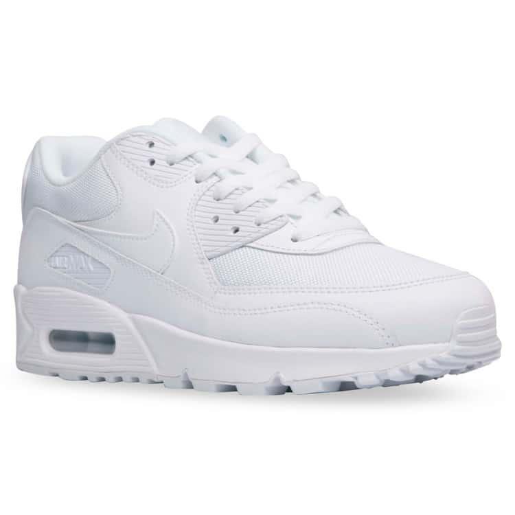 Những đôi Nike air Max năng động
