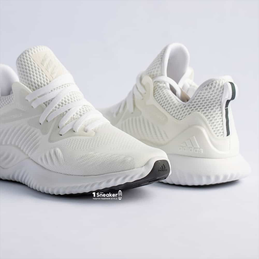 Alphabounce Beyond Cloud White 2
