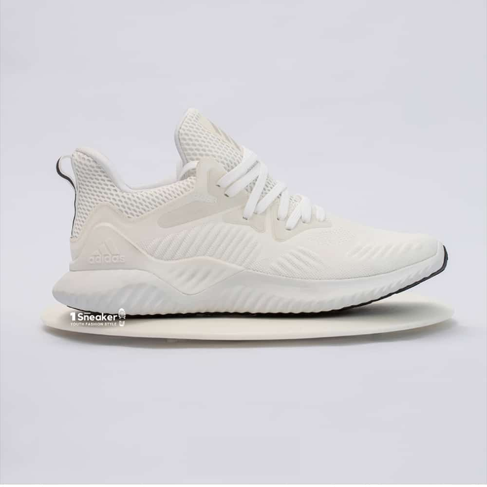 Giày Thể Thao Adidas Alphabounce Beyond Cloud White