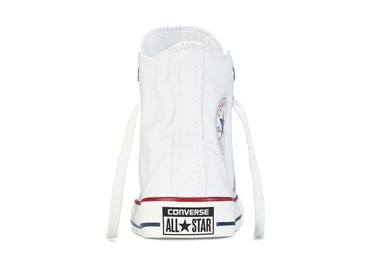 Giày Converse Chuck Taylor All Star High Top Optical White (Classic) Rep 1:1