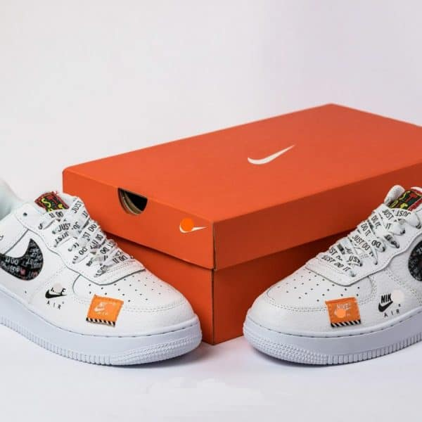 Giày Air Force 1 Low 'Just Do It' 3