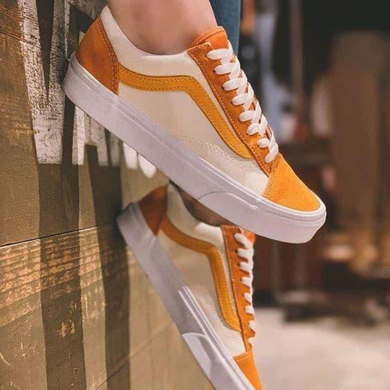 Giày Style 36 Amber Glow 4