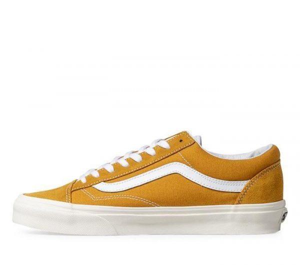 Giày Vans Style 36 Sunflower 2