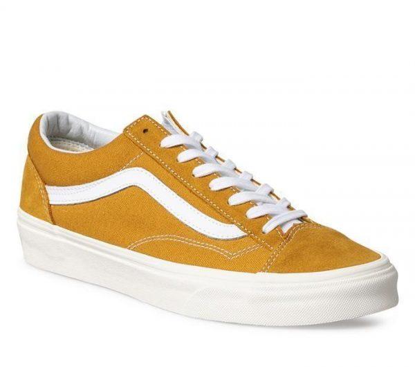 Giày Vans Style 36 Sunflower 3