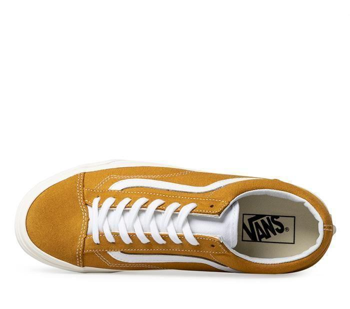 Giày Vans Style 36 Sunflower 4