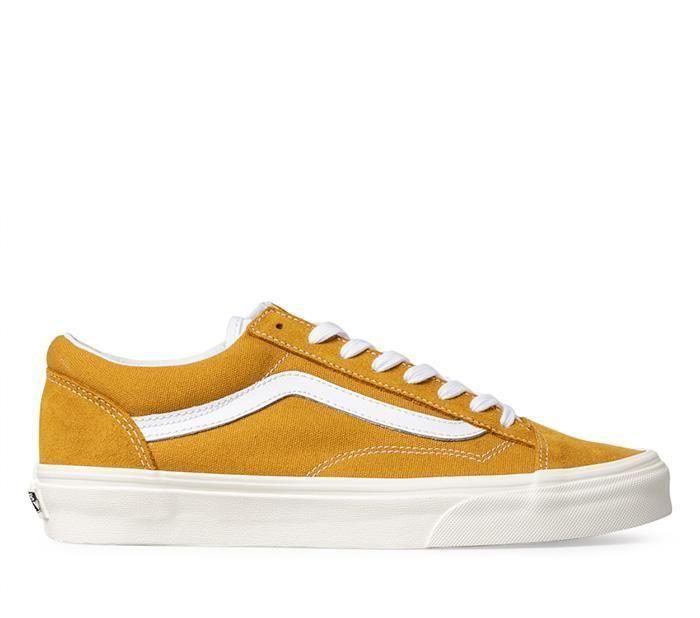 Giày Vans Style 36 Sunflower 5