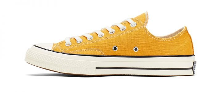 Giày Converse Chuck 70 Low Top Sunflower (1970s) REP 1:1