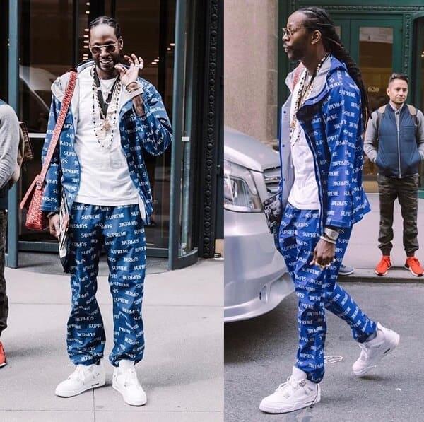 Nike Jordan 4 Pure Money 1