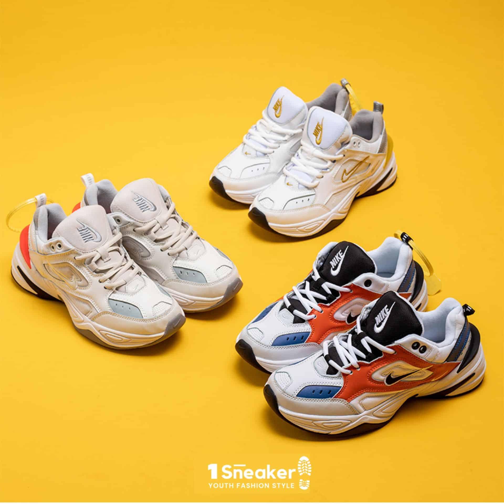 Nike M2K Tekno 1