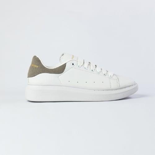 Oversized Sneaker White
