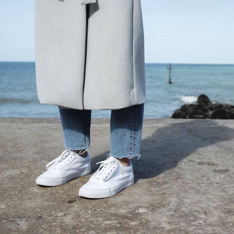 Đặc điểm của những đôi giày Vans Old Skool