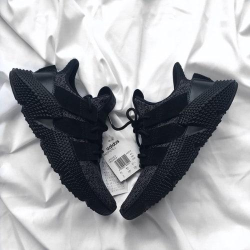 Giày Adidas Đen Prophere All Full Đen Rep 11 giá rẻ