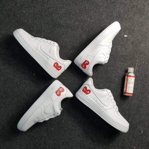 Custom giày là gì?