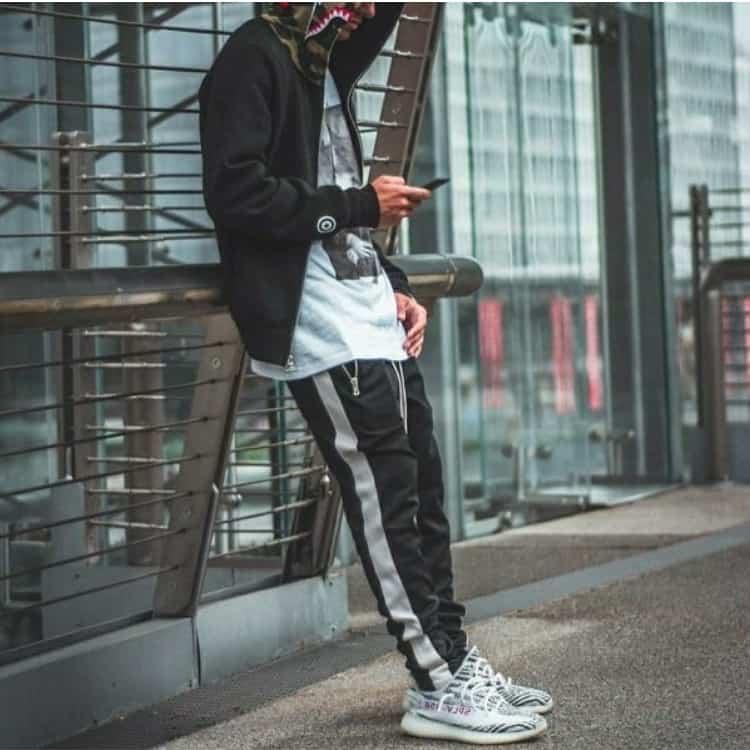 Yeezy đôi giày được lòng tất cả các Fan trên thế giới