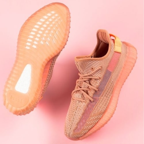 Giày thể thao Yeezy Boost 350 V2 Clay đủ màu trẻ trung