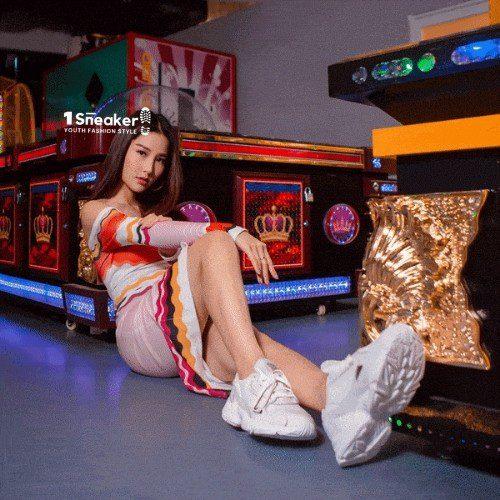 Adidas Originals FALCON W 2