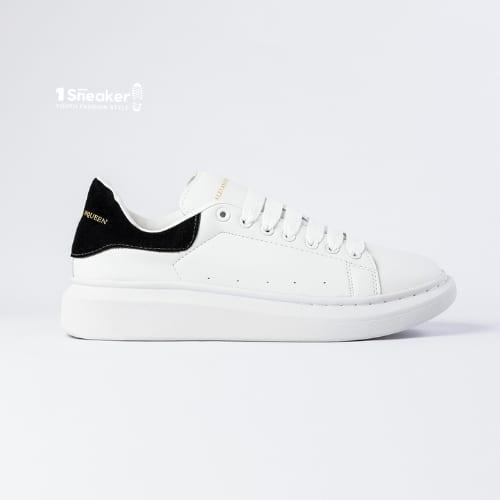 Alexander MCQueen Oversized Sneaker Black