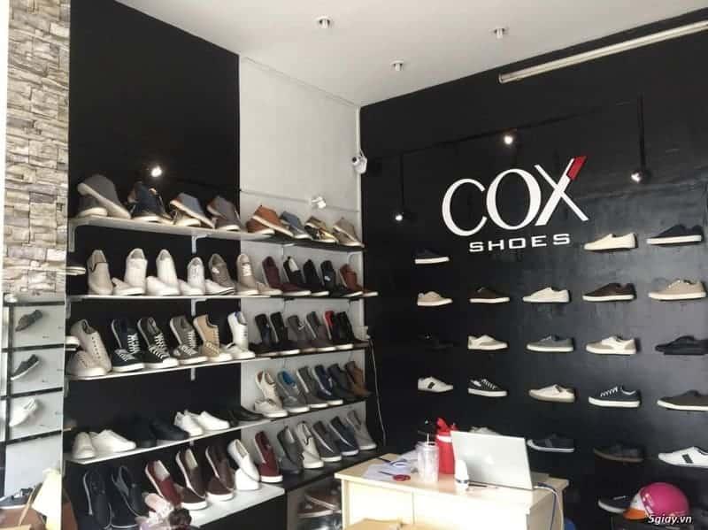 Cox Shoes – Giày Việt Nam Xuất Khẩu