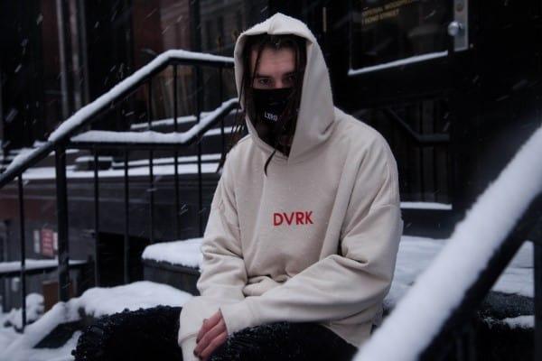 DVRK – một Local Brand tại Việt Nam dẫn đầu xu hướng Streetwear của nước ta