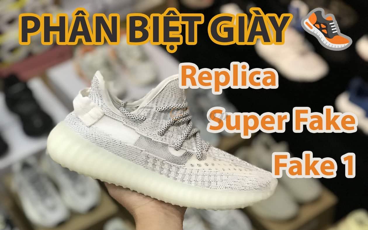 Giày fake giá rẻ là gì Nguồn hàng bán giày Face giá rẻ chất lượng