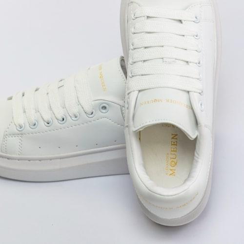 Giày thể thao Oversized Sneaker White 2
