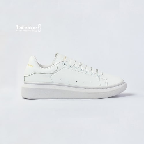 Giày thể thao Oversized Sneaker White