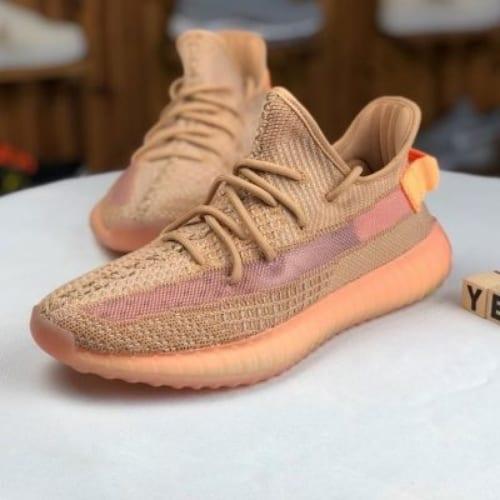 Giày thể thao Yeezy Boost 350 V2 Clay đủ màu thu hút