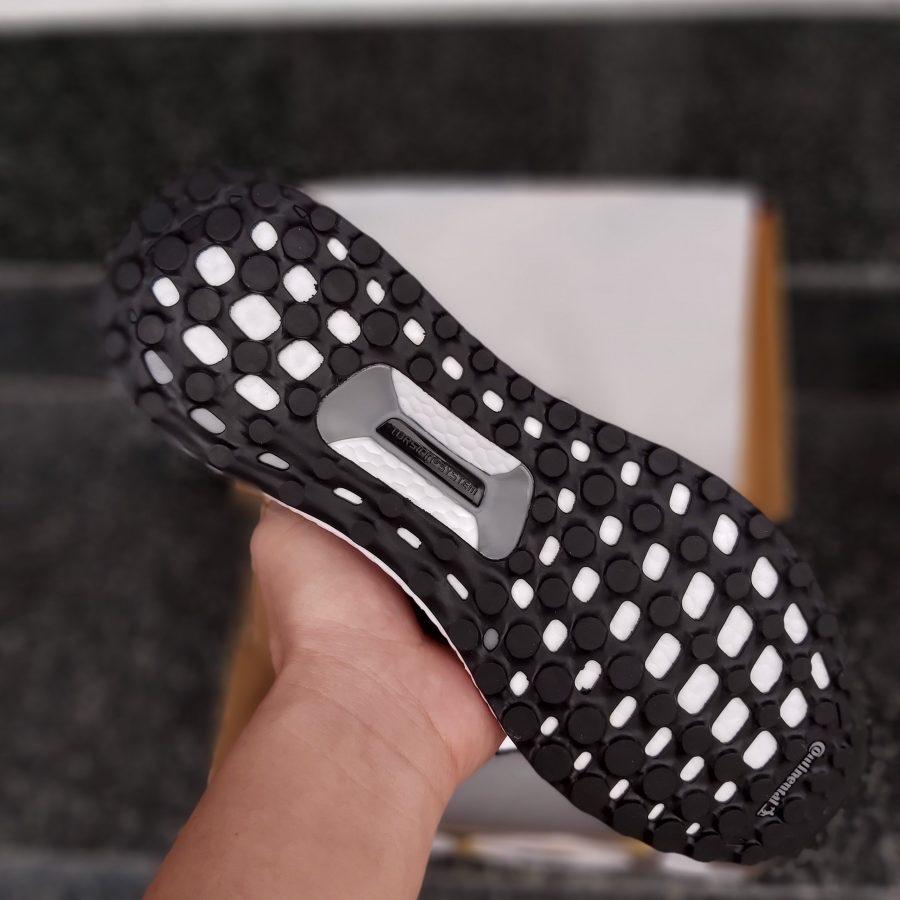 Giày thể thao Ultra Boost 4.0 Grey Three replica