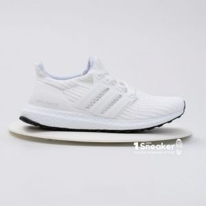 Giay the thao Ultra Boost 4.0 Triple White