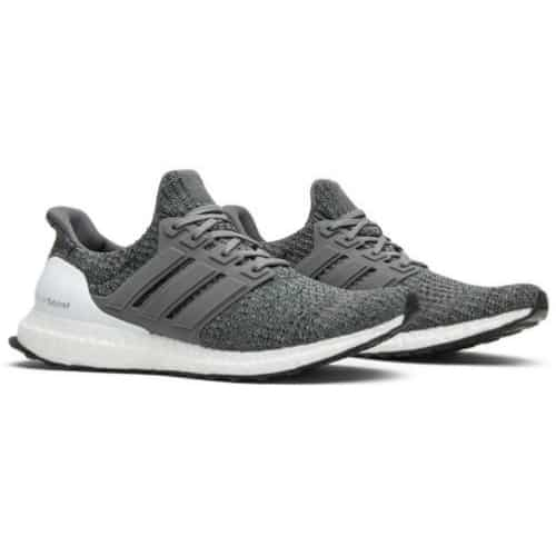 Giày thể thao UltraBoost 4.0 'Grey Four'