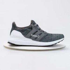 Giay the thao UltraBoost 4.0 Grey Four