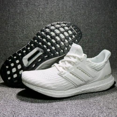 Giày thể thao UltraBoost 4.0 'Grey Four' Replica giá tốt chất lượng