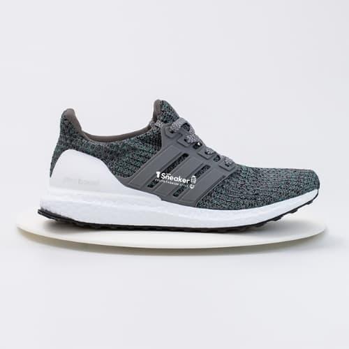 Giày thể thao UltraBoost 4.0 'Grey Four' Nam| Nữ