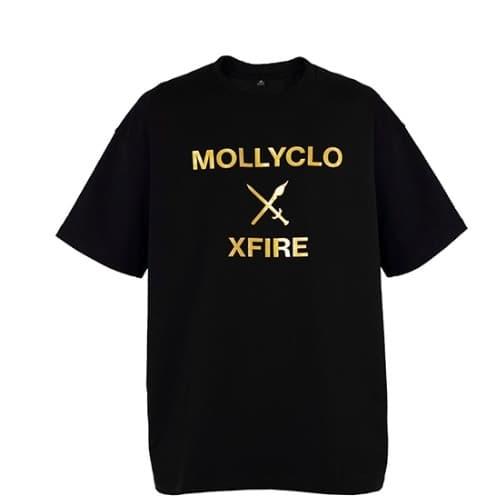 """Mollyclo chinh phục các bạn trẻ bởi những thiết kế chất lừ đậm chất """"streetwear"""""""