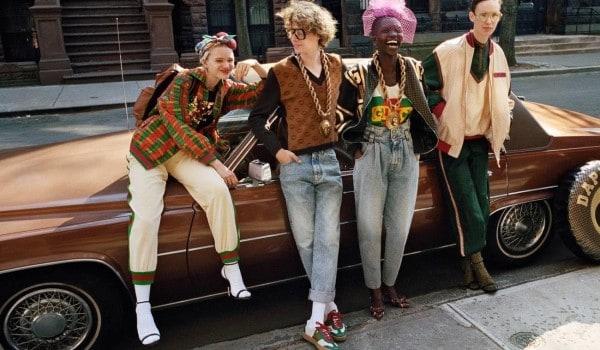 Những thương hiệu nổi tiếng với các item streetwear đắt đỏ