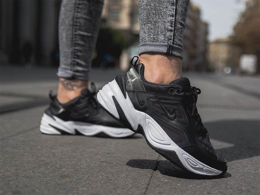 Nike M2k Tekno Top 5 đôi giày đẹp nhất