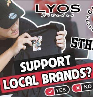 Top Local brand nổ tiếng