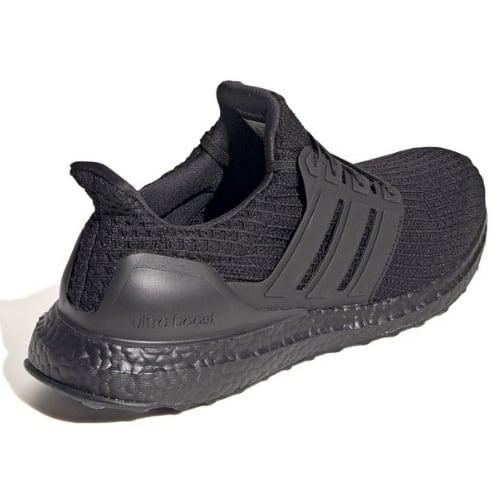 Giày Ultra Boost 4.0 Triple Black hàng Rep 11 chất lượng