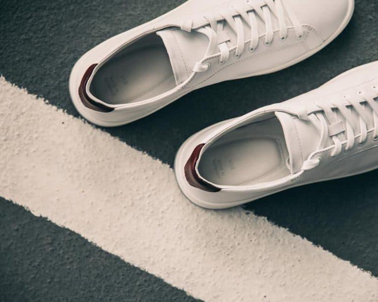 VOR là một trong những thương hiệu giày thể thao cao cấp