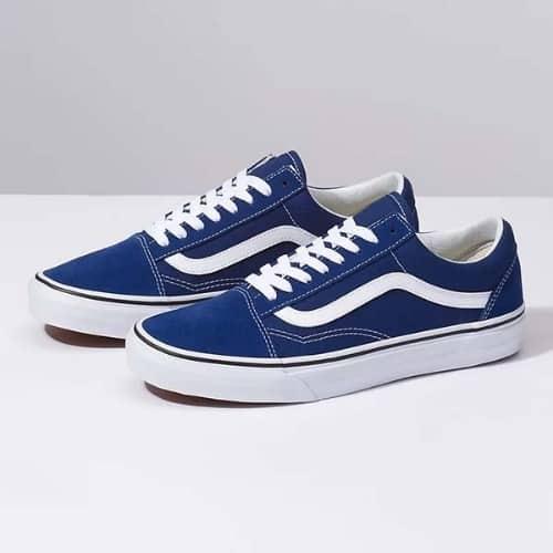 Vans nam – vans old skool blue