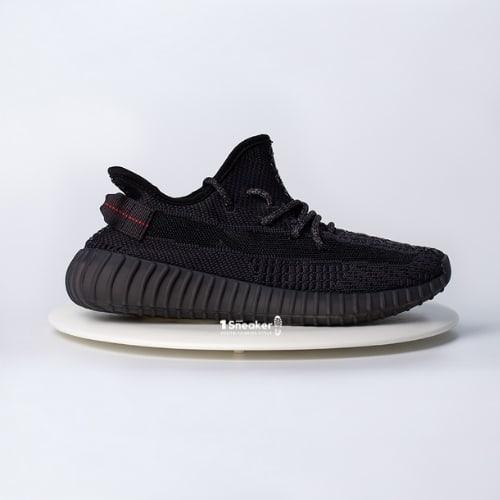 Yeezy Boost 350 V2 Static Black