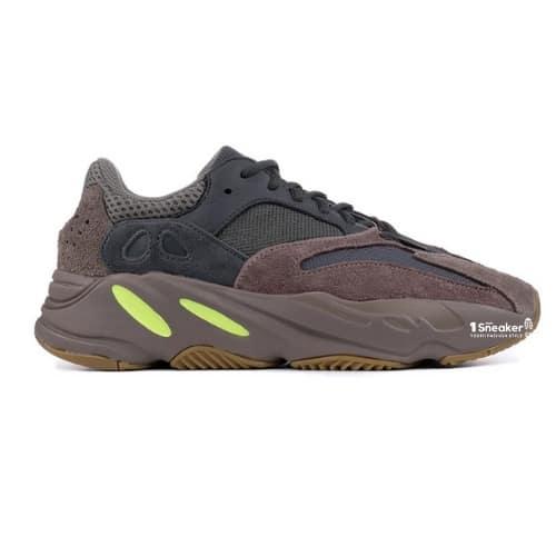 Giày Thể Thao Yeezy Boost 700 'Mauve' Nam || Nữ
